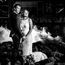 Wedding photographer Jorik Algra (JorikAlgra). Photo of 21.11.2018