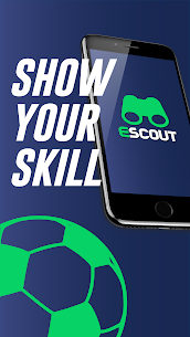 eScout – The Hunt for Talent 2.3.2 Mod APK Latest Version 1