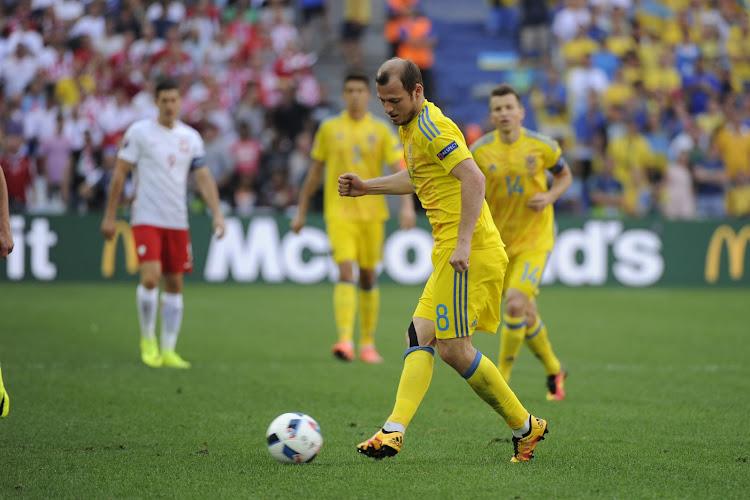 Match arrêté en D2 espagnole, un joueur ukrainien traité ... de nazi