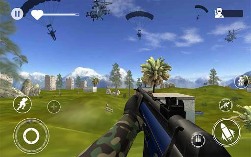 Swat FPS Force: Free Fire Gun Shooting filehippodl screenshot 5