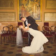 Fotografo di matrimoni Matteo Gagliardoni (gagliardoni). Foto del 23.10.2016
