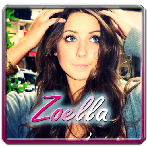 Zoella Channel App 遊戲 App LOGO-APP開箱王