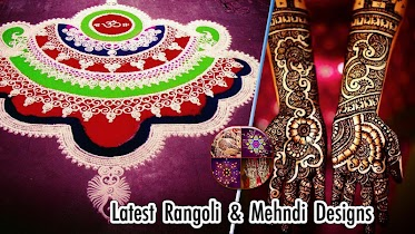 Mehndi Desings 2017 - screenshot thumbnail 01