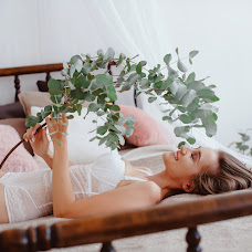 Wedding photographer Irina Zakharkina (carol). Photo of 19.09.2017