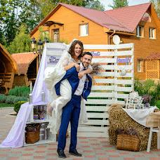 Wedding photographer Maksim Eysmont (eysmont). Photo of 29.11.2018