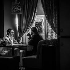 Wedding photographer Katerina Sineglazova (KatrinS). Photo of 16.09.2014