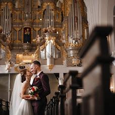 婚禮攝影師Andrey Voroncov(avoronc)。24.11.2018的照片