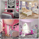 Girl Room Decorating Ideas