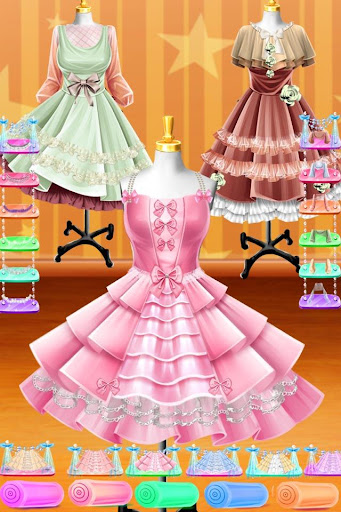 Ada clothing shop screenshot 4