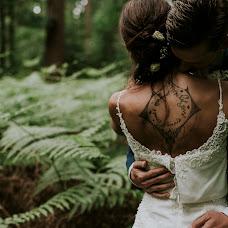 Huwelijksfotograaf Erika Floor (inbeeldmetfloor). Foto van 04.07.2016