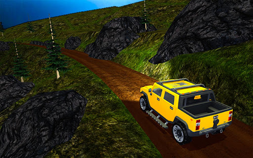 Offroad SUV Drive 2019 - Hill Car Driver 1.0.0 screenshots 7