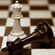 Chess Queen Problem