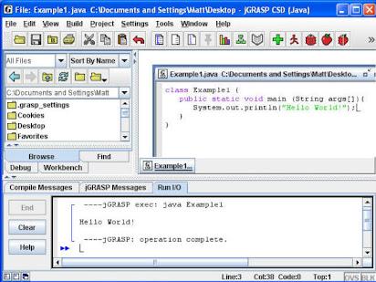 download grasp software free