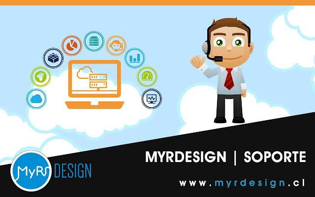 Myrdesign | Soporte