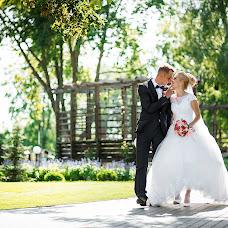 Wedding photographer Pavel Gubanov (Gubanoff). Photo of 06.08.2018