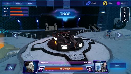Marvex Star Racing demo 1.004 de.gamequotes.net 2