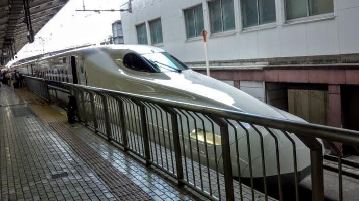 Chuyến đi gặp Chúa ~ Hiroshima và Okayama 15