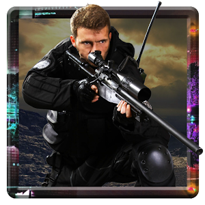Sniper Warzone for PC and MAC