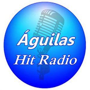 AGUILAS HIT RADIO download