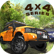 4×4 Off-Road Rally 6 MOD APK 8.0 (All Levels Unlocked)