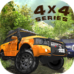 4x4 Off-Road Rally 6 Icon