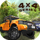 4x4 Off-Road Rally 6 (game)