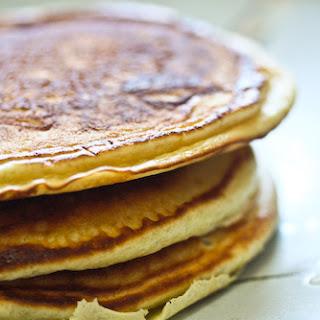 Lapper, or Norwegian Pancakes