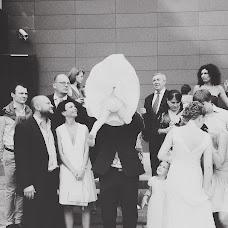 Wedding photographer Olga Akhmetova (Enfilada). Photo of 13.08.2013
