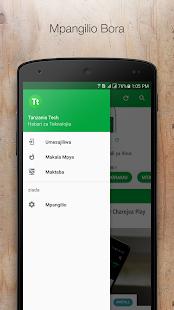 Tanzania Tech : Kwa Habari za Teknolojia - náhled
