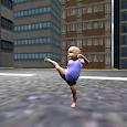 Karate Baby apk