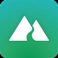 ViewRanger - Hiking Trails & Bike Rides apk