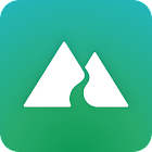 ViewRanger Trails & Maps icon
