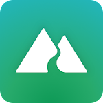 ViewRanger: Trail Maps for Hiking, Biking, Skiing 10.1.14 (Wear OS)