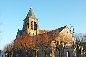 photo de Bruyères le Chatel