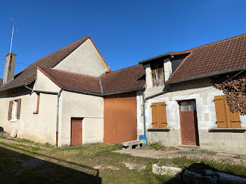 maison à Candé-sur-Beuvron (41)