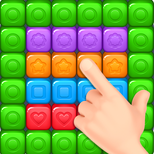 Cube Rush Adventure Icon
