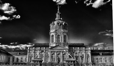 Photo: THE CASTLE ... eighteen past three :)  noire-6102012  +BW DIGITAL PHOTOGRAPHY CLASSIC STYLE #swdpcl #monochrome52  #monochromephotography  #monochrome  #plusphotoextract  by +Jarek Klimek  #1000photographersaroundtheworld  by +Robert SKREINER+Walter Soestbergen+10000 PHOTOGRAPHERS around the World  #hqsppromotion  by +Alison Thurston+Carina Marsh+Marina Versaci+Thierry Raemaekers+Syuzanna Avetisyan+Rinus Bakker+HQSPPromotion+HQSPwinners+HQSP Vivere Memento+HQSP Art #givemeyourbestshot  by +Gene Bowker+Tisha Craw+lane langmade+Brad Buckmaster+Give me your #BESTSHOT