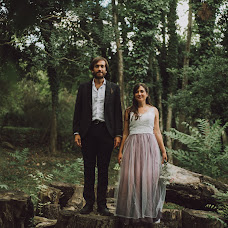 Fotograful de nuntă Pablo Denis (Pablodenis). Fotografia din 06.04.2018