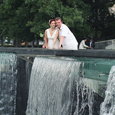 Wedding photographer Olga Sedzh (Photografinia). Photo of 25.07.2014
