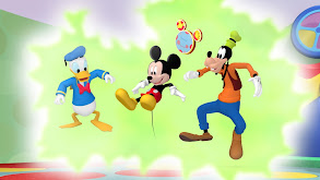 Mickey's Mousekedoer Adventure thumbnail
