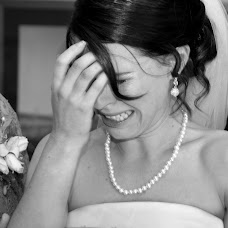 Wedding photographer MOIRA CLARK (clark). Photo of 07.02.2014
