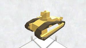 ルノー FT-17軽戦車