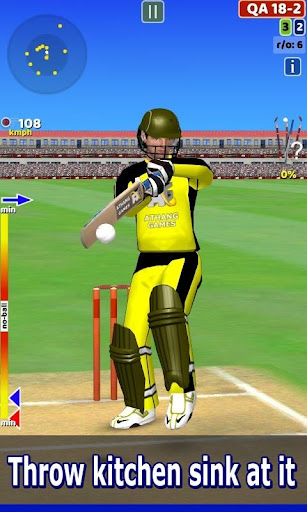 Cricket World Domination  screenshots 8