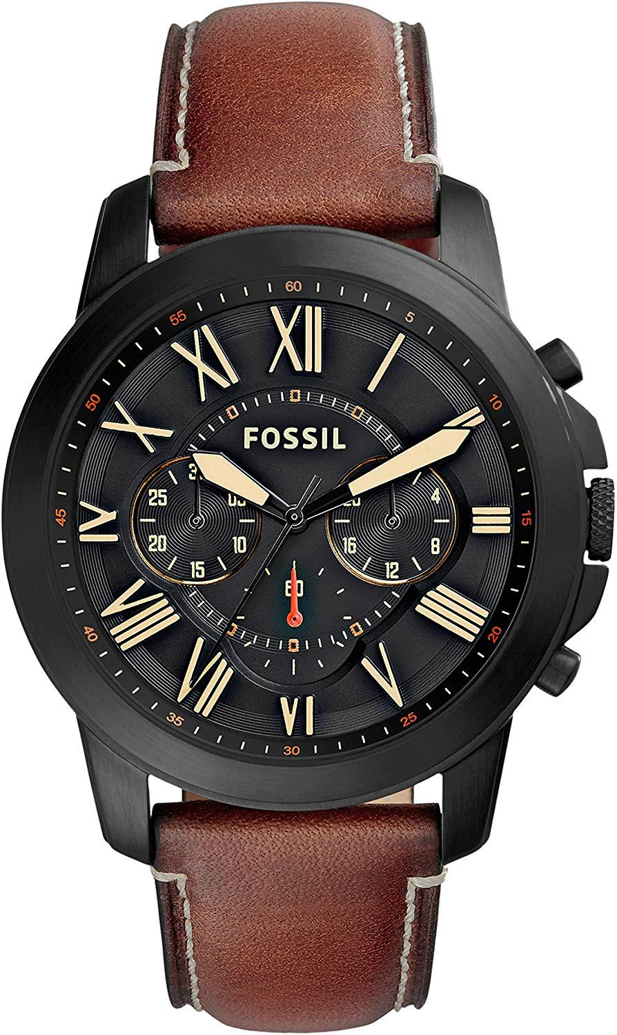 Fossil FS5241 Chronograph best Fossil Watch