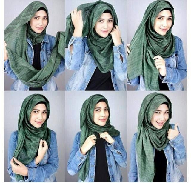 Hijab Style Tutorial Ideas Android Apps On Google Play