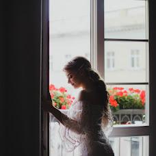 Wedding photographer Nadezhda Sobchuk (NadiaSobchuk). Photo of 13.01.2018
