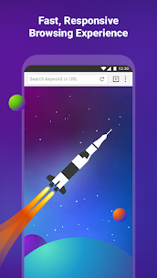 Now Browser Pro (Material) v2.9.9b Mod APK 1