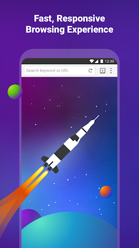 Puffin Browser Pro 7.5.1.20499 APK