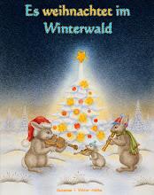 Photo: Weihnachtsbilderbuch