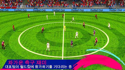 DSL Football League ; Football Soccer Cup 2020 1.6 screenshots 3